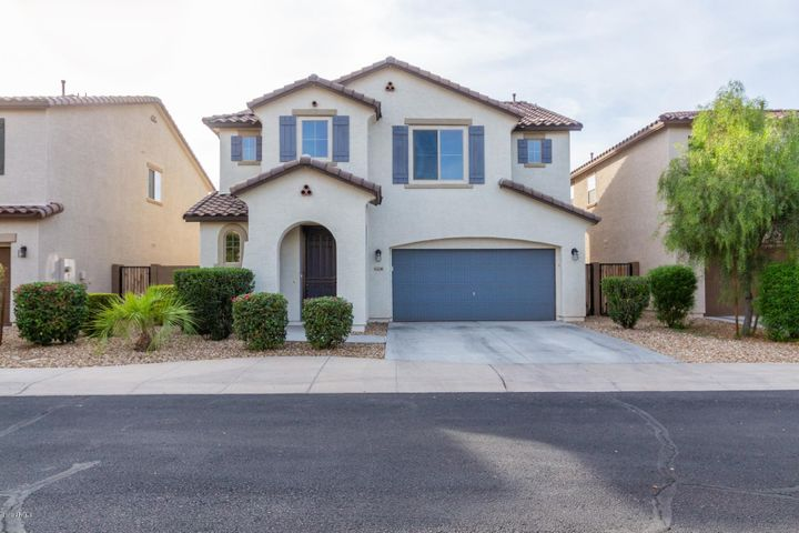 6520 S 48TH Lane, Laveen, AZ 85339