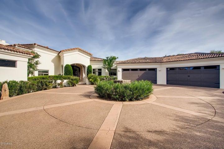 4211 E CLAREMONT Avenue, Paradise Valley, AZ 85253