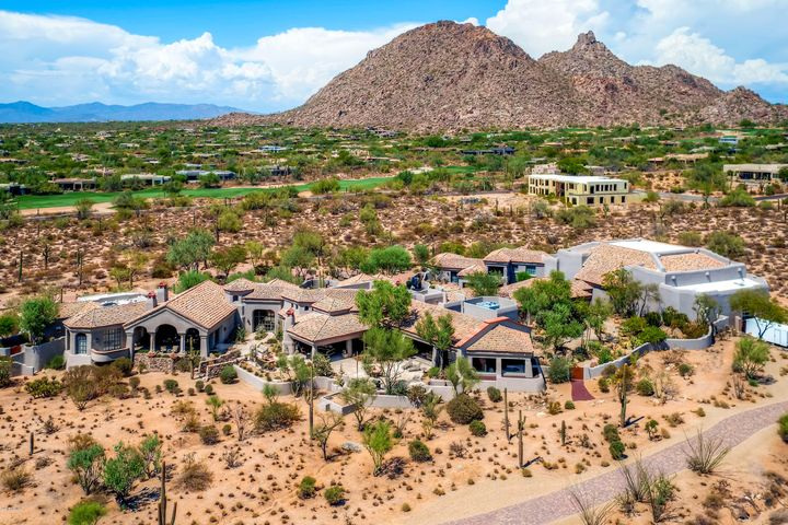9422 E HAPPY VALLEY Road, Scottsdale, AZ 85255