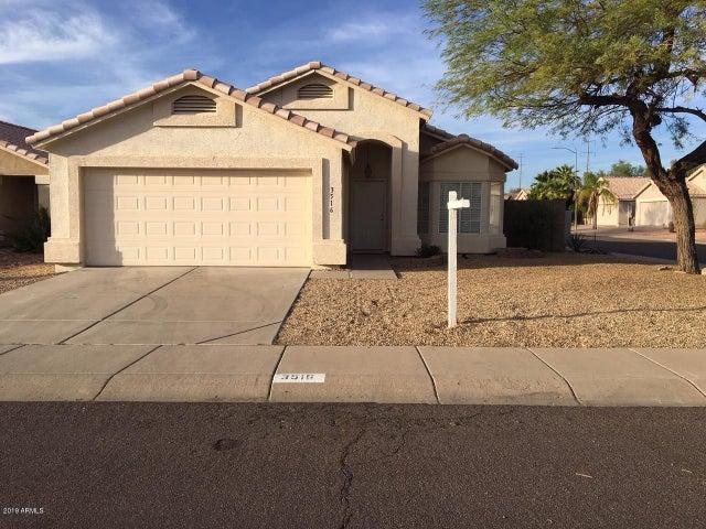 3516 W TINA Lane W, 120, Glendale, AZ 85310