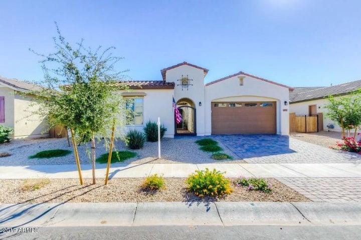 19753 E STRAWBERRY Court, Queen Creek, AZ 85142