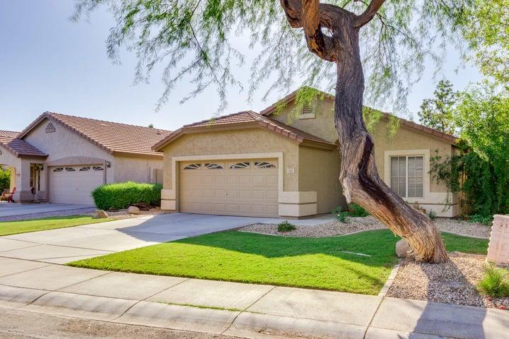 720 N Coral Key Avenue, Gilbert, AZ 85233