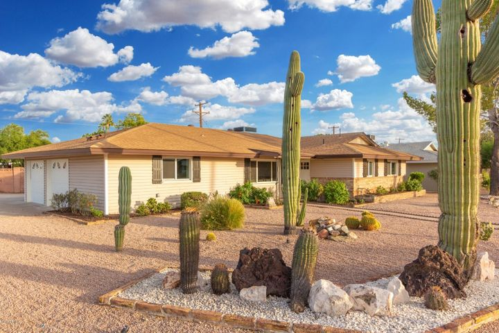 4831 N 82ND Street, Scottsdale, AZ 85251