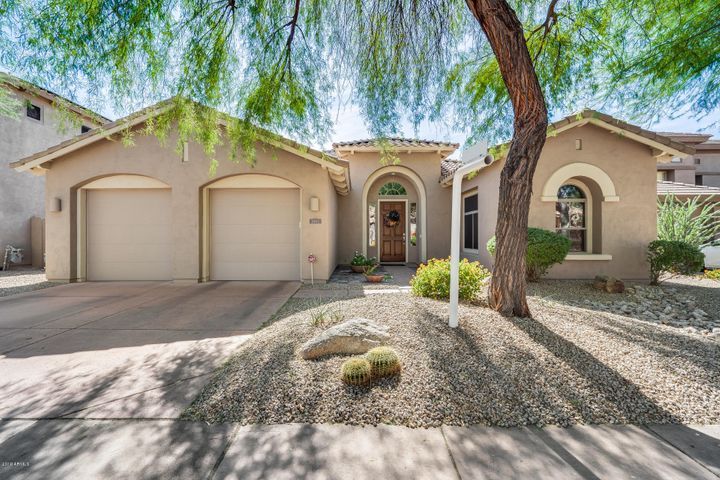 2921 W DONATELLO Drive, Phoenix, AZ 85086