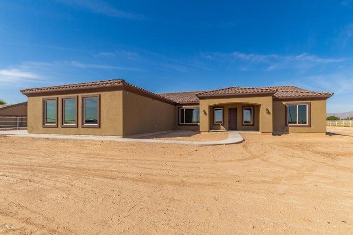6716 N 171ST Drive, Waddell, AZ 85355