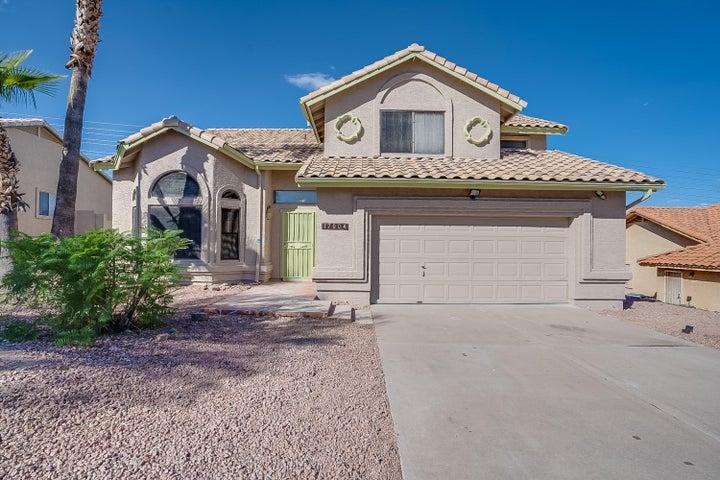17004 E CASCADE Drive, Fountain Hills, AZ 85268