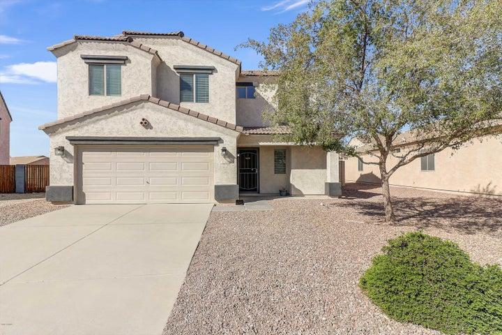 1610 S 220TH Drive, Buckeye, AZ 85326
