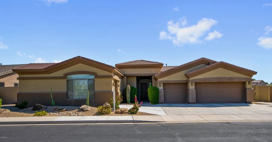 17733 W WIND SONG Avenue, Goodyear, AZ 85338