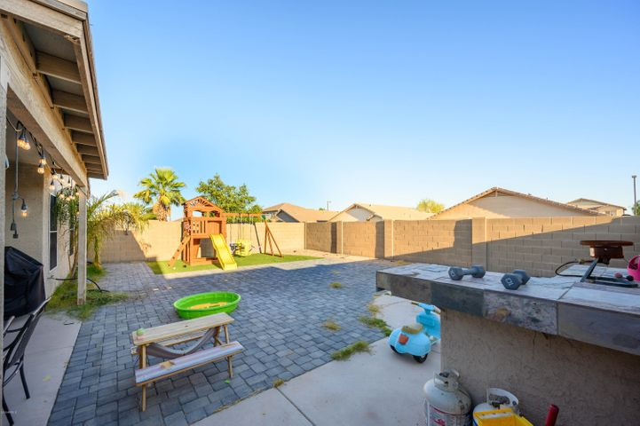 22543 W YAVAPAI Street, Buckeye, AZ 85326