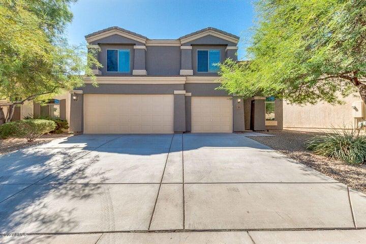 3549 W SUNSHINE BUTTE Drive, Queen Creek, AZ 85142