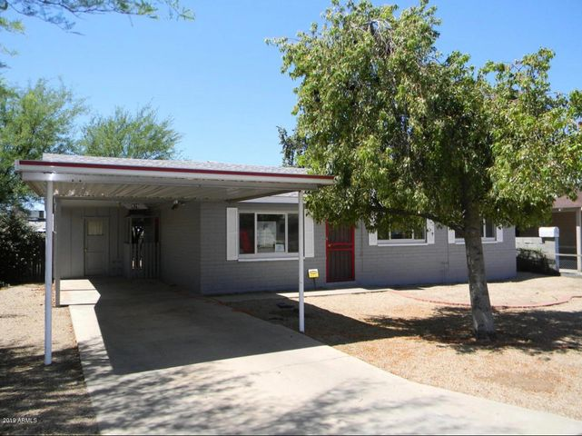 829 E ORCHID Lane, Phoenix, AZ 85020