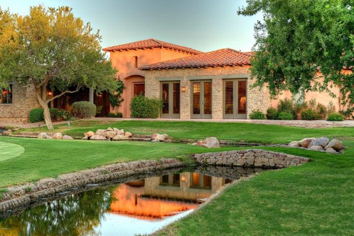 7750 E GOLDEN EAGLE Circle, Gold Canyon, AZ 85118