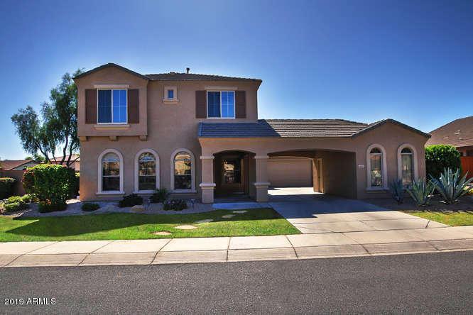 12607 W MARSHALL Avenue, Litchfield Park, AZ 85340