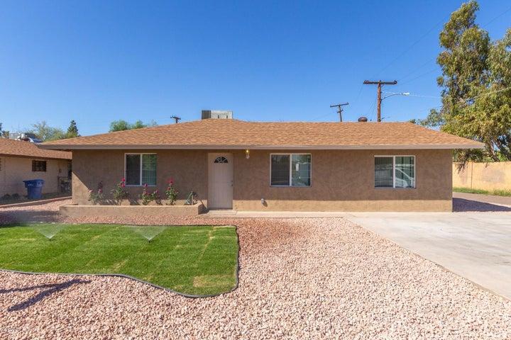 3848 N 23RD Avenue, Phoenix, AZ 85015