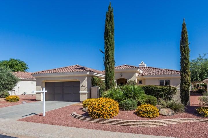 22619 N SAN RAMON Drive, Sun City West, AZ 85375