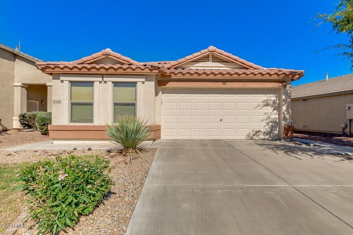 41328 W PRYOR Lane, Maricopa, AZ 85138