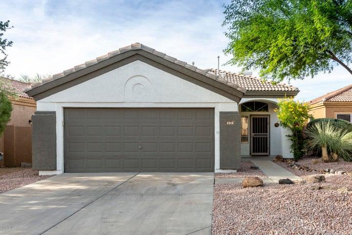 4312 E MILTON Drive, Cave Creek, AZ 85331