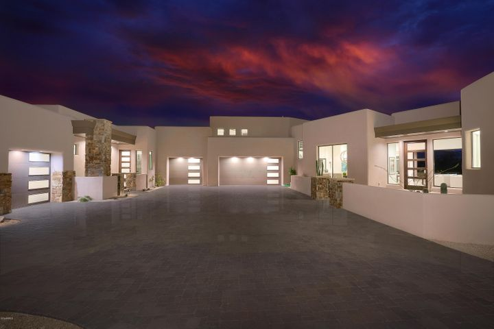 7699 E Black Mountain Road, Scottsdale, AZ 85266