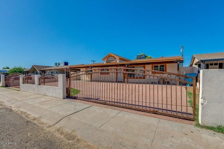 2608 N 48TH Drive, Phoenix, AZ 85035