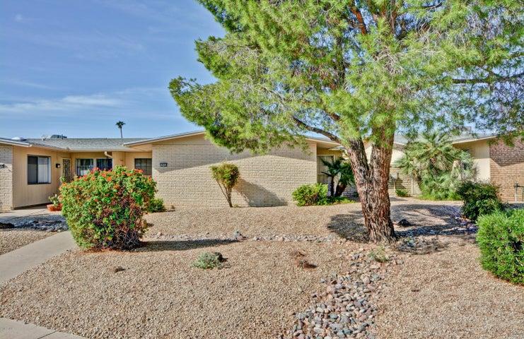 18214 N STONEBROOK Drive, Sun City West, AZ 85375