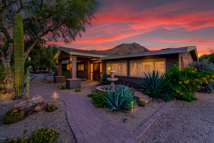 6101 E EGRET Street, Cave Creek, AZ 85331