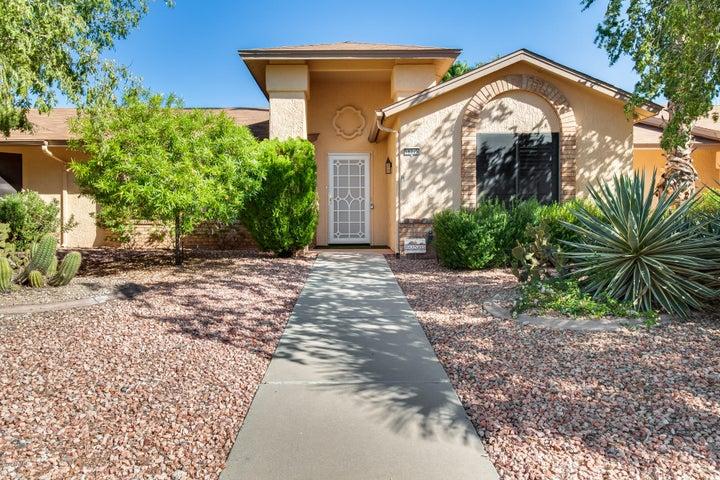 18219 N 136TH Avenue, Sun City West, AZ 85375