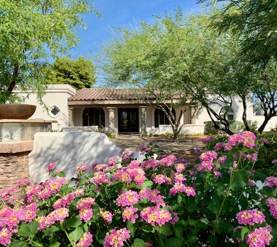 6016 E BERYL Avenue, Paradise Valley, AZ 85253