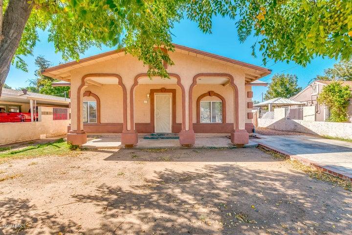 10626 N 80TH Drive, Peoria, AZ 85345
