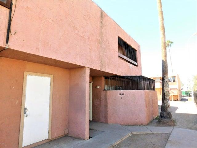 2642 N 43RD Avenue, C, Phoenix, AZ 85009