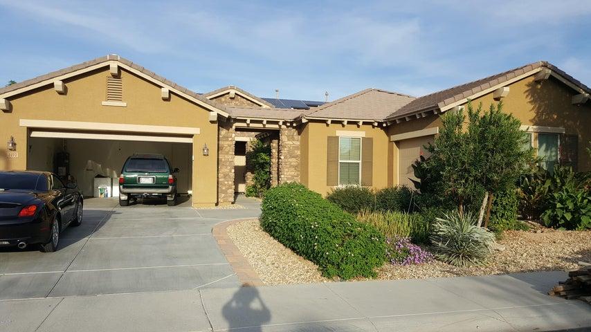 2277 N 160TH Avenue N, Goodyear, AZ 85395