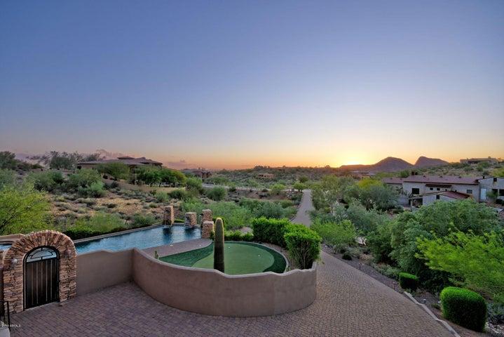 9615 N FIRERIDGE Trail, Fountain Hills, AZ 85268