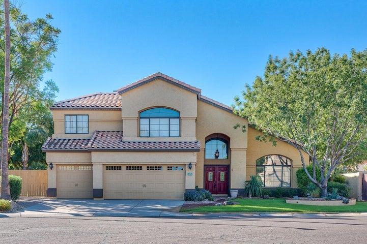 1849 E CASCADE Drive, Gilbert, AZ 85234