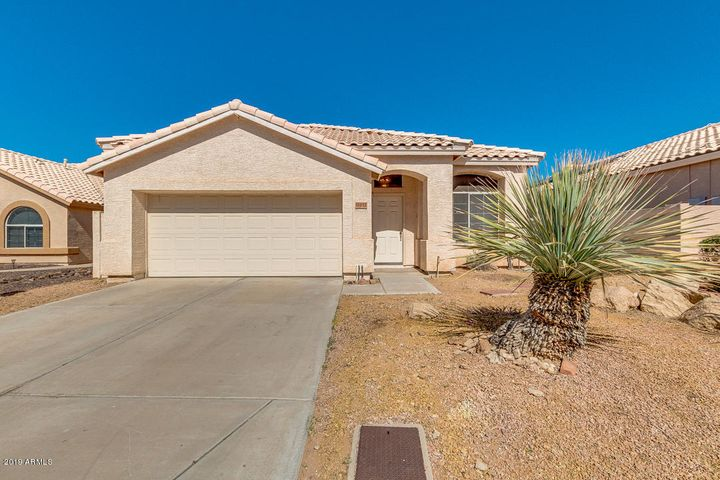 11152 E LAUREL Lane, Scottsdale, AZ 85259