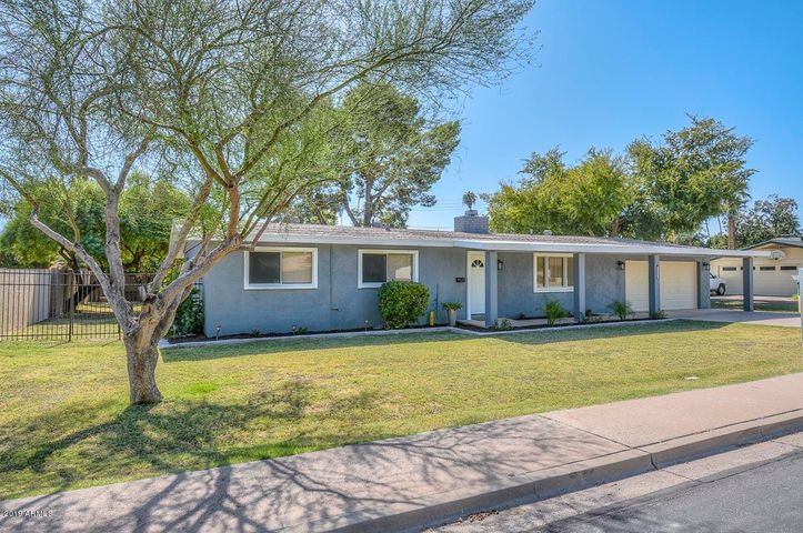 1021 E 3RD Place, Mesa, AZ 85203