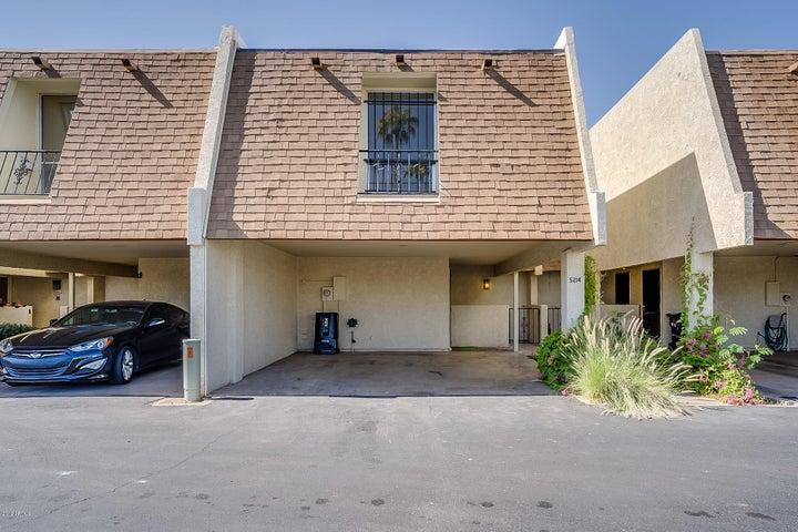 5214 S MONACO Drive, Tempe, AZ 85283