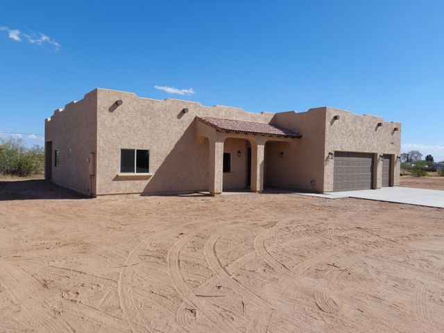 29215 N 205th Lane, Wittmann, AZ 85361