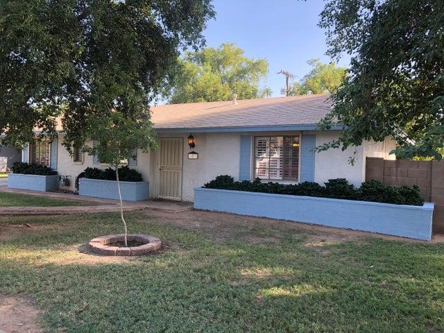 3601 E COLTER Street, Phoenix, AZ 85018