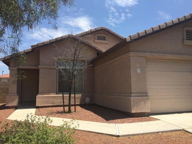 25 S 229TH Drive, Buckeye, AZ 85326