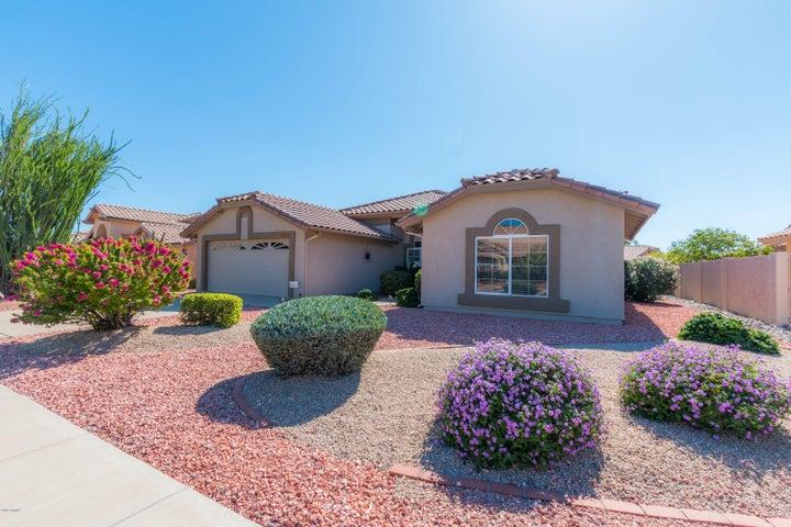 19524 N 89TH Drive, Peoria, AZ 85382