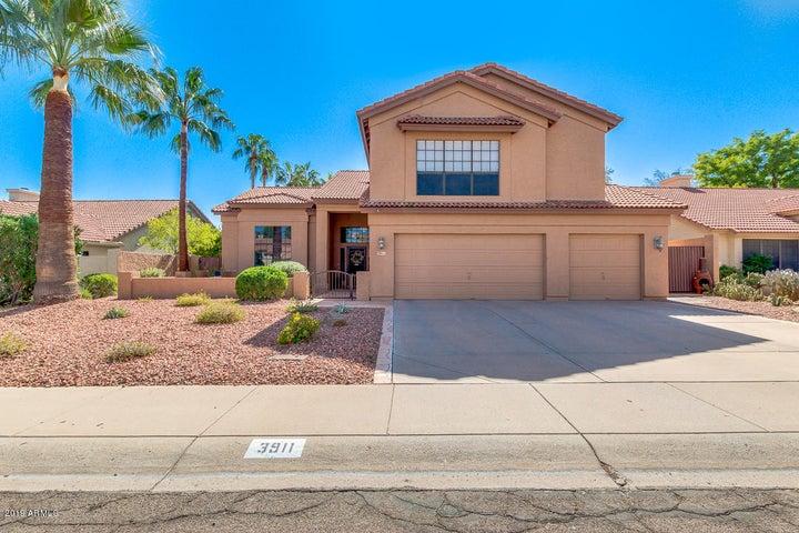 3911 E LAVENDER Lane, Phoenix, AZ 85044
