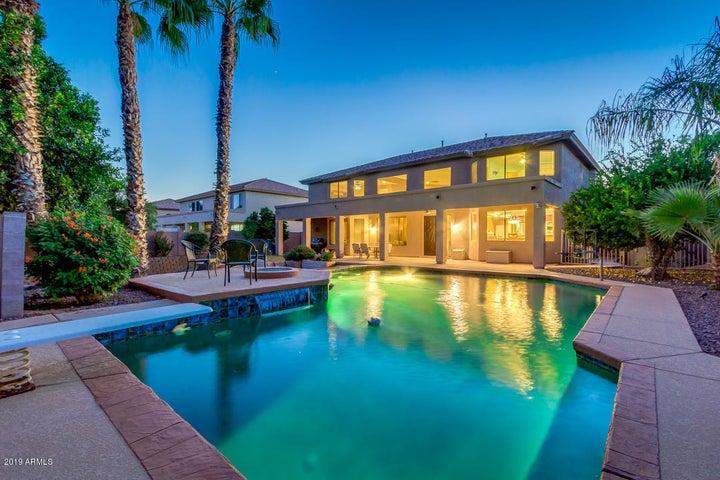 4317 S MARION Place, Chandler, AZ 85249