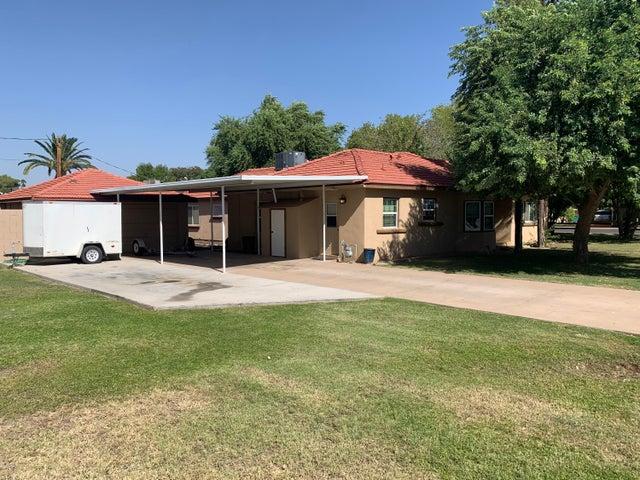 18 N FRASER Drive E, Mesa, AZ 85203