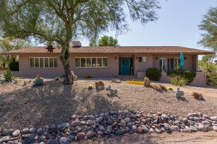 7815 E CAREFREE Drive, Carefree, AZ 85377