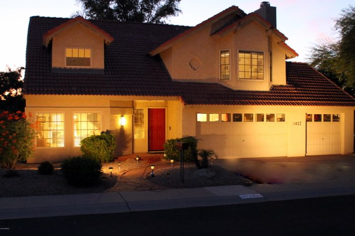 11422 N 44TH Court, Phoenix, AZ 85028