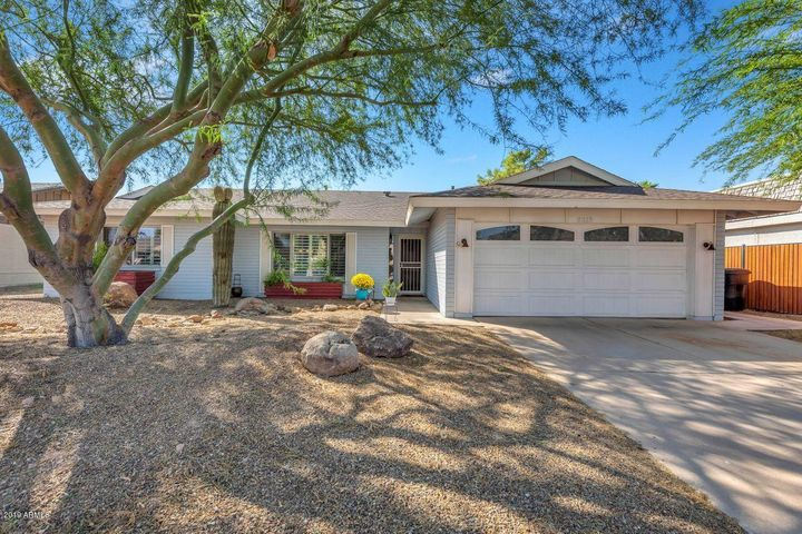 8313 E BUENA TERRA Way, Scottsdale, AZ 85250