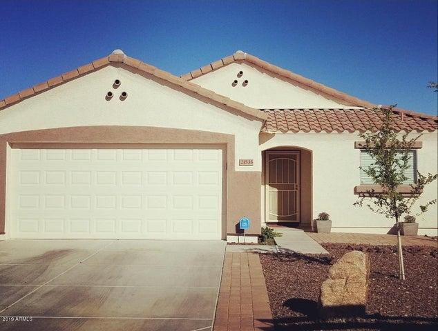 21535 N 120TH Avenue, Sun City, AZ 85373