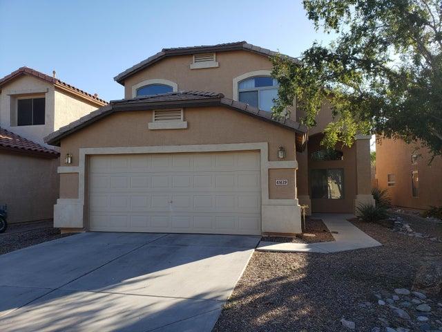 41639 W WARREN Lane, Maricopa, AZ 85138