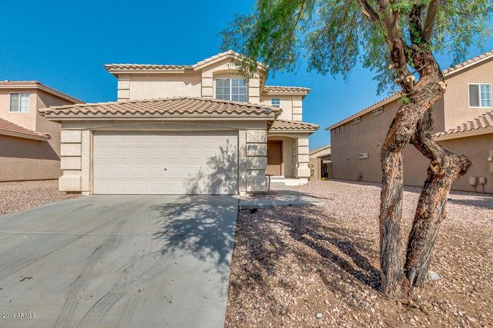 22532 W DESERT BLOOM Street, Buckeye, AZ 85326