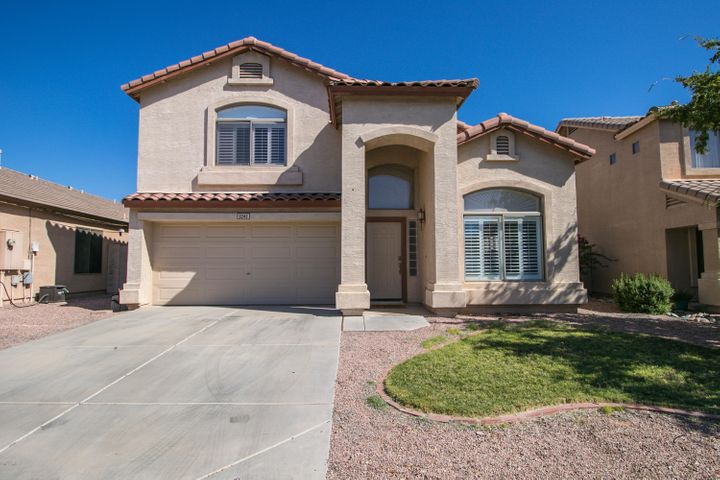 5245 N 125TH Avenue, Litchfield Park, AZ 85340