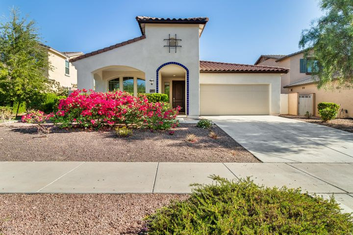 20957 W THOMAS Road, Buckeye, AZ 85396